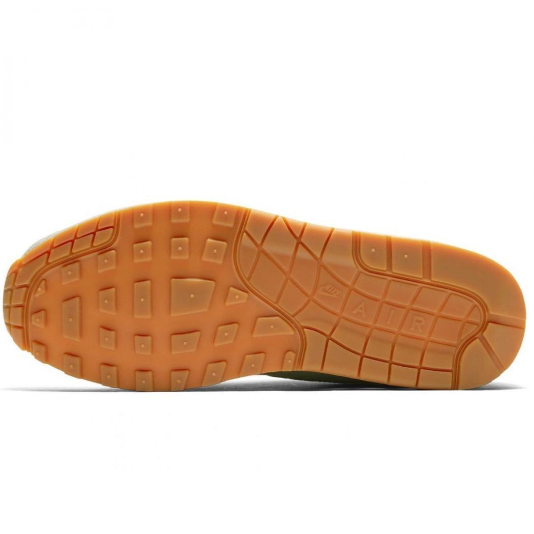 Nike Baskets | AIR MAX 1 LTR Gris Homme * MBT Designs
