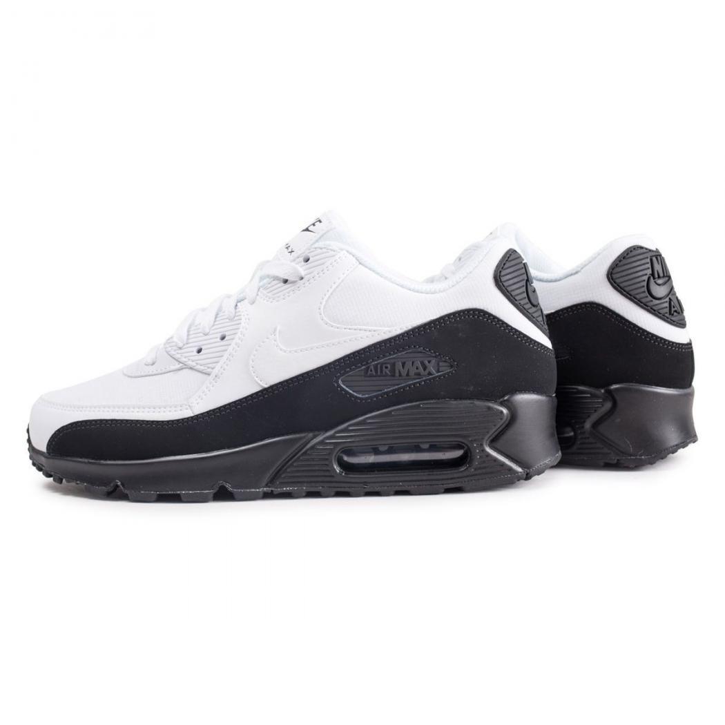Nike Baskets | Air Max 90 Essential Noir Homme * MBT Designs
