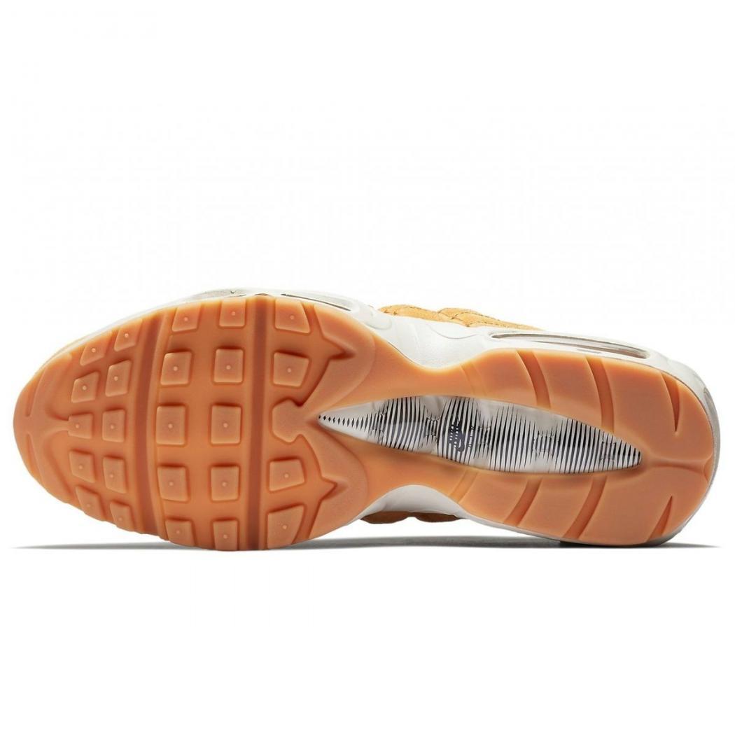 Nike Baskets | Air Max 95 SE Marron Homme * MBT Designs