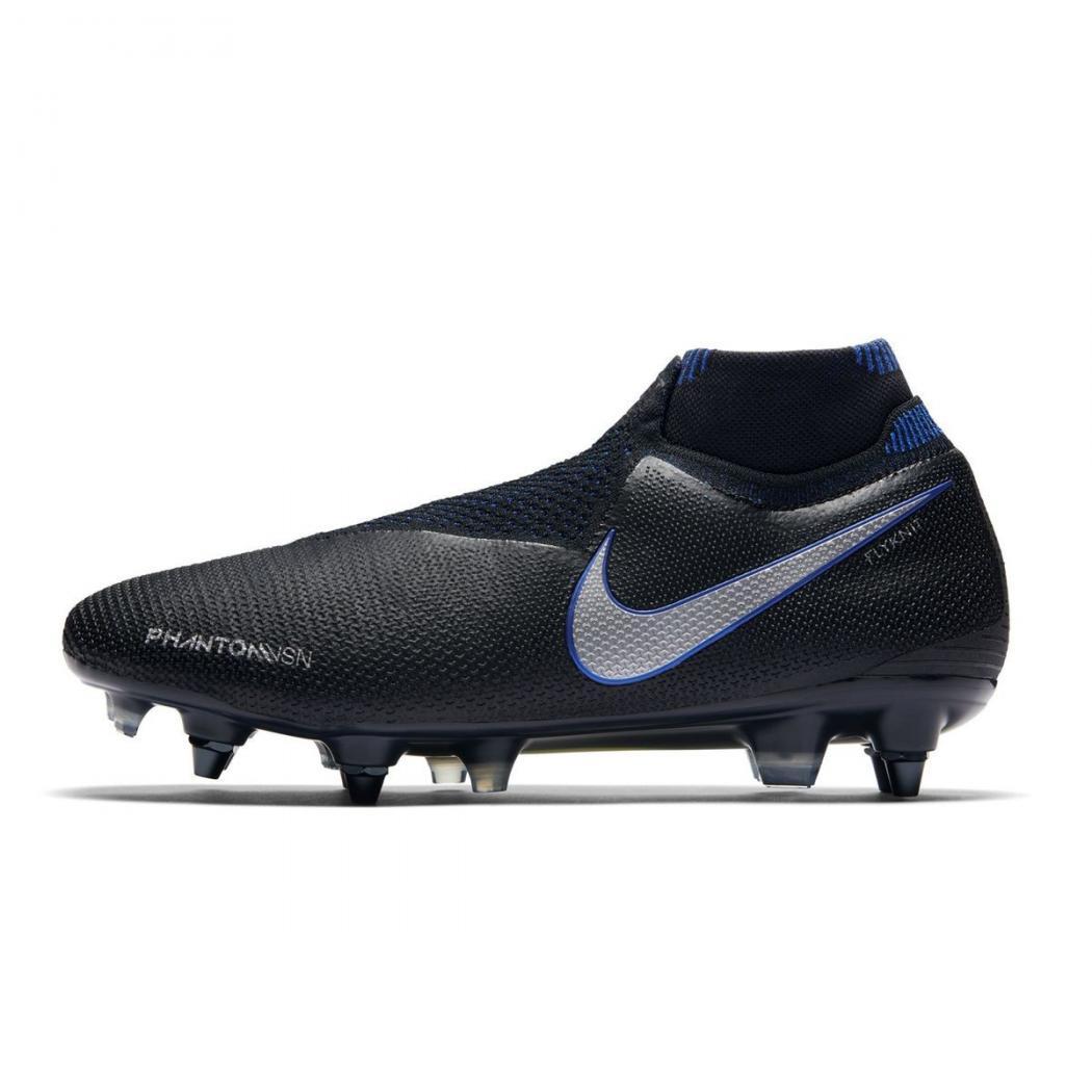 chaussure de foot nike phantom noir