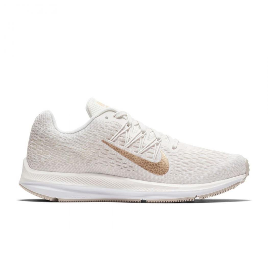 Nike Chaussures running | Air Zoom Winflo 5 Rose Pâle - Femme * MBT Designs